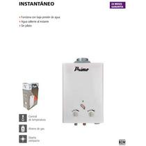 Calentador Instantaneo 6l/min 1 Servicio Iusa