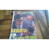 Savarese 4 Plus Eleccion Columba