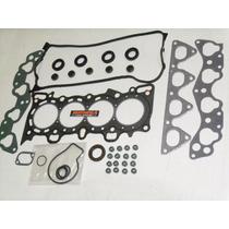 Jogo Kit Junta Cabeçote Honda Civic 1.6 16v 92a00 C/retentor