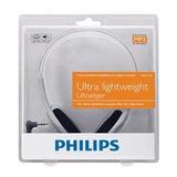Fone De Ouvido Philips Ultra Lightweight Sbchl140