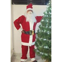 Disfraz Santa Claus Adulto Hombre Disfraces Navidad
