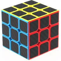 Cubo Rubik Zcube Magic Cube 3x3 De Alta Velocidad J1080