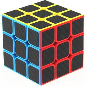 Cubo Rubik Magic Cube 3x3 De Alta Velocidad J1080