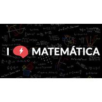 Cursinho De Matemática Do Básico Ao Avançado Completo