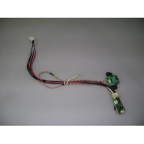 Placa Power Tv Buster 32 - 32d06hd
