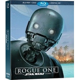 Blu Ray Exclusivo Star Wars Rogue One Story Wal Mart Dvd