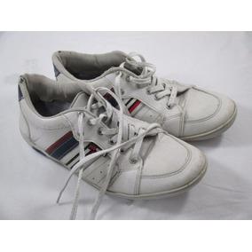 Tenis Ped Shoes Tamanho Da Palmilha 28,5cm Leia