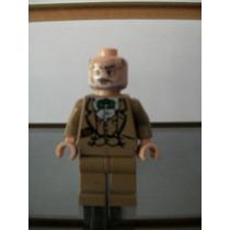Henry Jones Indiana Jones Lego