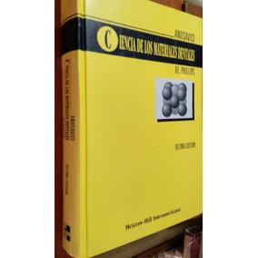 Ciencia De Los Materiales Dentales, K. Anusavice, 1988