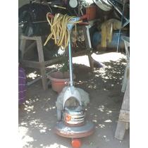 Maquina Pulidora De Pisos