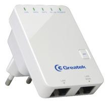 Acesso Sem Fio Dvr Nvr Repetidor Wireless Wifi Greatek