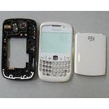 Carcasa Blackberry 8520 Nueva, Completa. Maracaibo