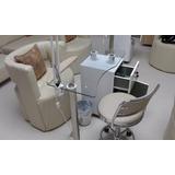 Mobiliario De Peluquerías Mesas De Manicure