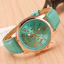 Lote De 10 Relojes Geneva Rl0003. Mayoreo. Incluye Envío.