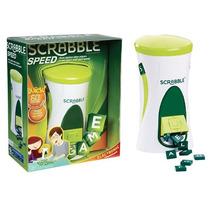 Scrabble Veloz Mattel Bfx51