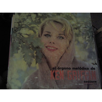 Disco Acetato De El Organo Melodico De Ken Griffin