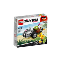75821 - Lego Angry Birds - Nuevo En Caja Cerrada - En Stock!