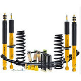 Kit De Suspension Old Man Emu Para Toyota Tundra 4x4