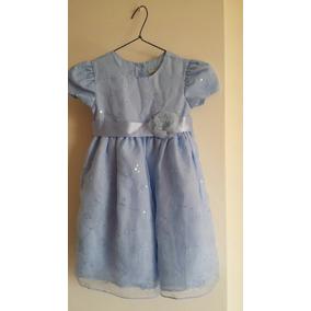 81c632d98 Vestido Para Niña Para Edades 4
