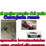 Reparación Levantacristal Electrico Renault .clio.logan Mega