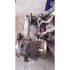Motor Siambretta 125