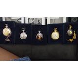 Relógio Gentleman Coleção. Cada 30,00 E Os 5 Por 120,00