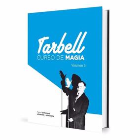 Curso De Magia Tarbell 6 En Español, Trucos De Magia