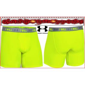Boxer Lycra Under Armour 100% Originales Compresion Nike