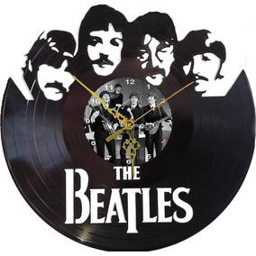 Reloj Pared Beatles