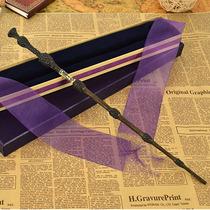 Varita Albus Dumbledore - Sauco / Harry Potter