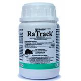 Veneno Ratas Ratones Ratrack Raticida 150grs Tienda