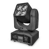 Cabezal Móvil E-lighting Zoom-x415 4 Leds X 15w Rgbw 4 En1