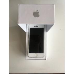 Iphone 5 Blanco 16gb