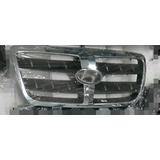 Cubre Persiana Frontal De Lujo Hyundai Santa Fe 2007-2009