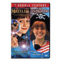 Dvd : Matilda & Pippi Longstocking