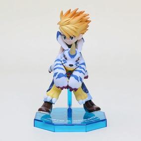 Digimon: Mate E Gabumon