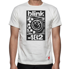 Playeras Buga Cavernicola Blink 182 Punk Rock