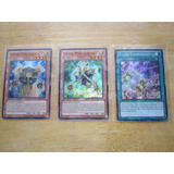 3 Vylon Hidden Arsenal Omega Xyz 1era Edicion 120.00 Por 3