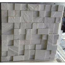 Pedra São Tomé/canjiquinha Mosaico Menor Preço Mg..