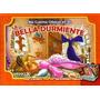 Mis Cuentos Clasicos En 3d - La Bella Durmiente (pop Up)