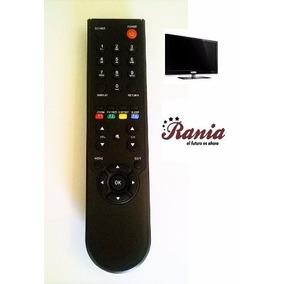 Control De Tv Rania Original Modelo: L24d20p Y L26d20p