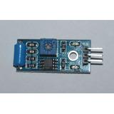 Modulo Sensor De Vibracion Pic Arduino