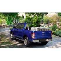 Ford Ranger $180.000 Y Cuotas Plan Nacional 2017