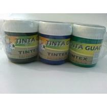 Tinta Guache 15 Ml C/ 6