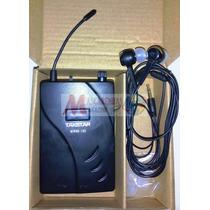 Novo Ponto Receptor In Ear Retorno S Fio Takstar Id1983