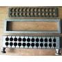 Molde-troquel Antiguo Para Fabricacion Balas De Plomo