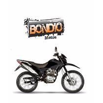 Corven Triax 250 R3 - Bondio Motos
