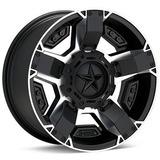 Rines 20 6/135 139 Kmc Xd Series Rockstar 2 Chevrolet Ford