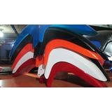 Guardafango Delantero Jaguar 150 Y 200