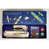 Diseña Tus Aviones Planeadores-parte Ii-jugamas